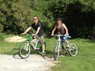 Nature cycling